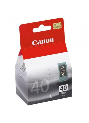 Canon originál ink PG40, black, 490str., 16ml, 0615B001, Canon iP1600, 2200, MP150, 170, 450