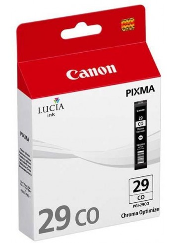 Canon originál ink PGI29 Chroma Optimizer, chroma optimizér, 4879B001, Canon PIXMA Pro 1
