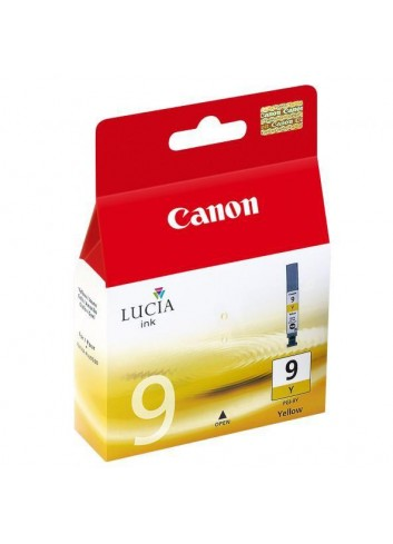 Canon originál ink PGI9Y, yellow, 930str., 14ml, 1037B001, Canon iP9500