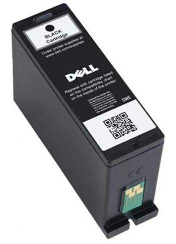 Dell originál ink 592-11807, 37VJ4, black, 200str., Dell V525W, V725W