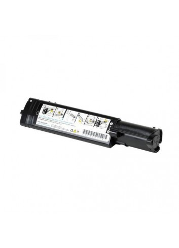 Dell originál toner 593-10067, black, 4000str., K4971, Dell 3000CN, 3100CN