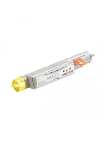 Dell originál toner 593-10123, yellow, 12000str., JD750, high capacity, Dell 5110CN