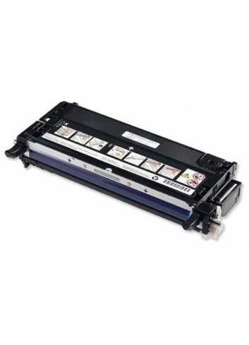 Dell originál toner 593-10289, black, 9000str., H516C, Dell 3130CN