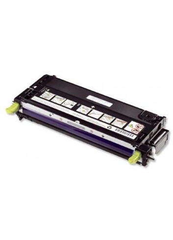Dell originál toner 593-10295, yellow, 3000str., G909C, Dell 3130CN