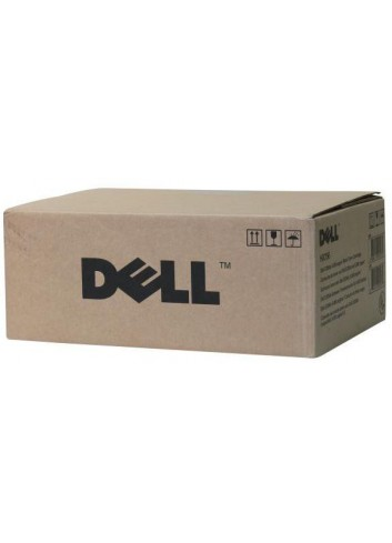 Dell originál toner 593-10329, black, 6000str., HX756, Dell 2335dn