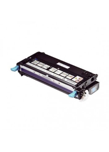 Dell originál toner 593-10369, cyan, 5000str., P587K/J394N, high capacity, Dell 2145CN