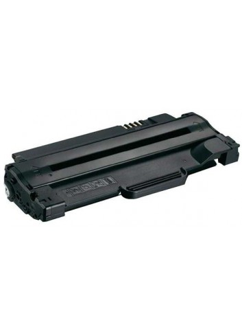 Dell originál toner 593-10925, black, 18000str., N848N, high capacity, Dell 5130cdn