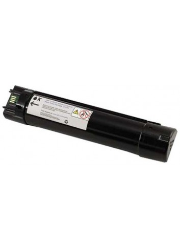 Dell originál toner 593-10929, black, 9000str., U157N, Dell 5130cdn