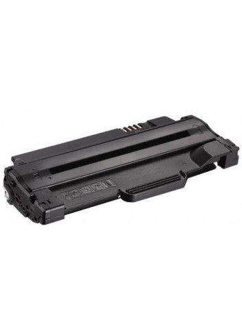 Dell originál toner 593-10962, black, 1500str., 3J11D, Dell 1130