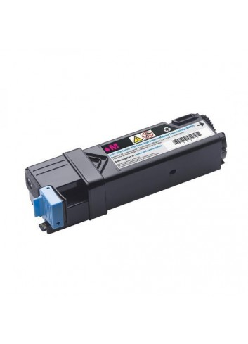 Dell originál toner 593-11033, magenta, 2500str., 8WNV5, high capacity, Dell 2150, 2155