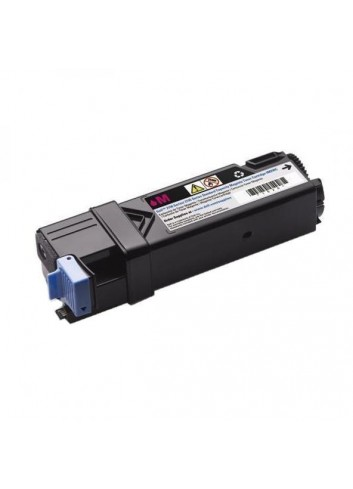 Dell originál toner 593-11038, magenta, 1200str., 9M2WC, Dell 2150, 2155