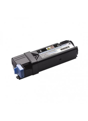 Dell originál toner 593-11039, black, 1200str., 2FV35, Dell 2150, 2155
