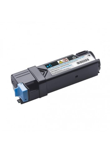 Dell originál toner 593-11041, cyan, 2500str., 769T5, high capacity, Dell 2150, 2155