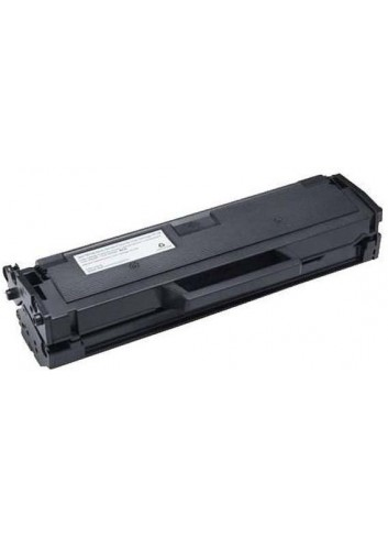 Dell originál toner 593-11108, black, 1500str., YK1PM, Dell B1160, B1160w