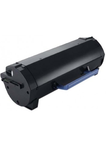 Dell originál toner 593-11185, black, 25000str., high capacity, Dell B5460dn, B5465dnf
