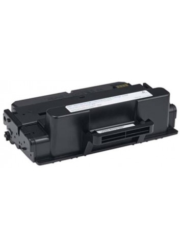 Dell originál toner 593-BBBJ, black, 10000str., C7D6F, high capacity, Dell B2375dnf/B2375dfw