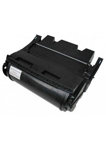 Dell originál toner 595-10002, black, 18000str., K2885, use and return, Dell 5200, 5300, W5300N