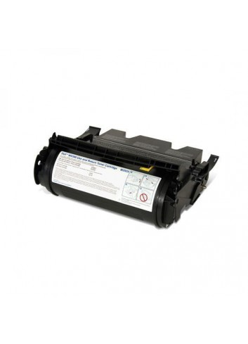 Dell originál toner 595-10006, black, 27000str., M2925, return, high capacity, Dell W5300N