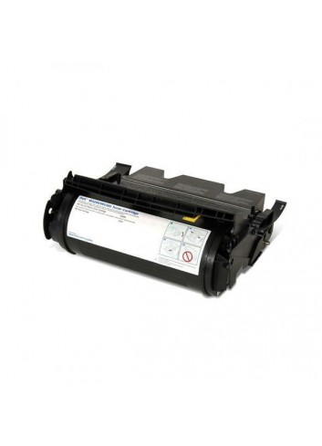 Dell originál toner 595-10009, black, 20000str., TD381, high capacity, Dell 5210N, 5310N