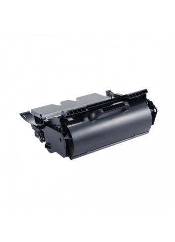 Dell originál toner 595-10010, black, 10000str., GD531, return, Dell 5210N, 5310N