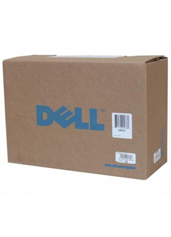 Dell originál toner 595-10013, black, 30000str., UD314, return, extra high capacity, Dell 5310N