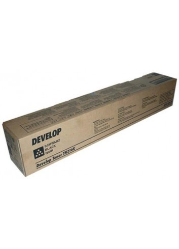 Develop originál toner A11G1D1, black, 29000str., TN-216K, Develop Ineo +220, +280