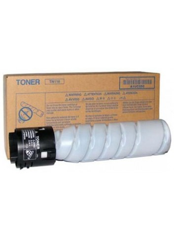 Develop originál toner A1UC0D0, black, 11000str., TN-116, Develop Ineo +164, 2ks