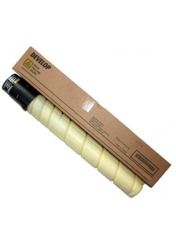 Develop originál toner TN221Y, yellow, 21000str., A8K32D0, Develop Ineo +227, Ineo +287