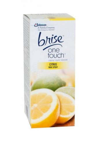 Glade Touch&Fresh osv. NN 10ml Fresh Lemon