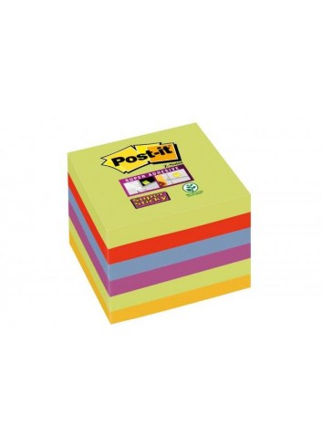 "Bločky Post-it Super Sticky ""Marrakesh"" 76x76mm"