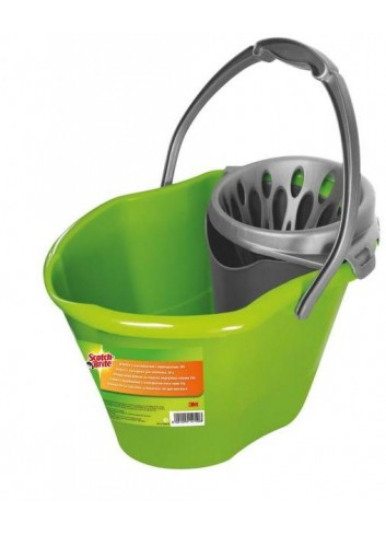 Vedro Scotch-Brite 15l