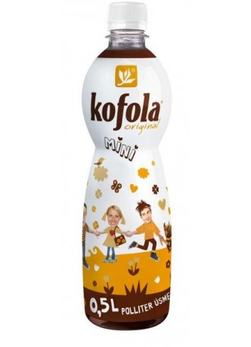 Kofola 0,5l