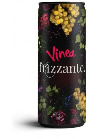 Vinea Frizzante 0,25l plech