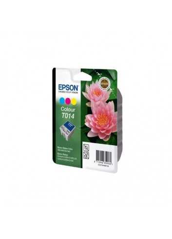 Epson originál ink C13T013402, black, 600 (2x300)str., 2x10ml, 2ks, Epson Stylus Color 480, 580, C20SX, UX, C40UX