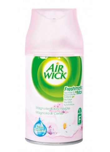 Air Wick Automat NN 250ml Magnólia