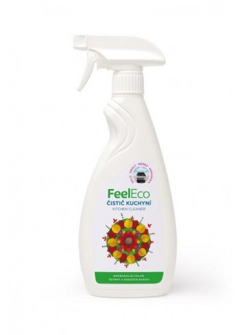 Feel Eco čistič kuchyne 500ml MR