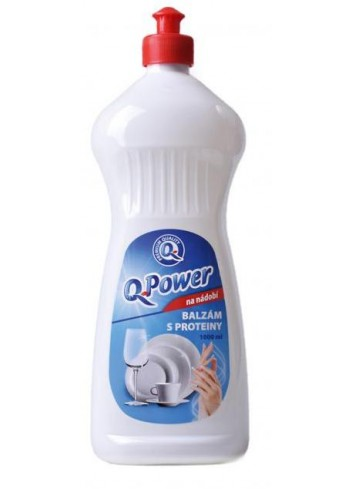 Q-Power na riad 1l Balzam