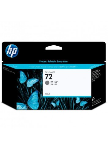 HP originál ink C9374A, HP 72, grey, 130ml, HP Designjet T1100, T770