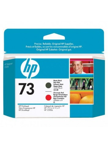 HP originál ink CD949A, matte black/chromatic red, HP Designjet Z3200 Printer series