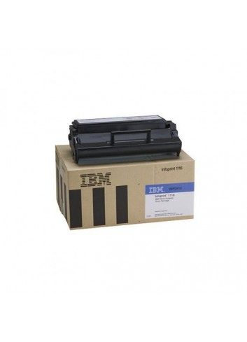 IBM originál toner 28P2412, black, 3000str., IBM Infoprint 1116