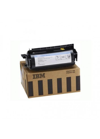 IBM originál toner 28P2494, black, 20000str., return, IBM Infoprint 1120, 1225