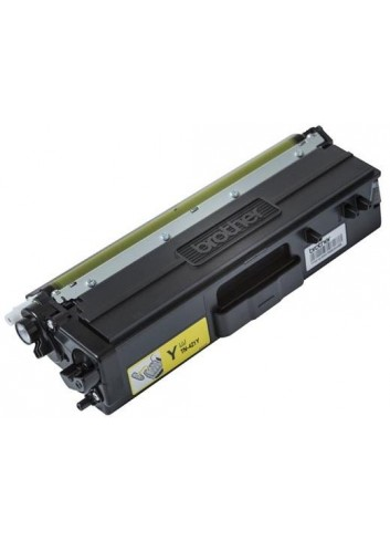 Brother originál toner TN-421Y, yellow, 1800str., Brother HL-L8350CDW, DCP-L8450CDW, MFC-L8690CDW,8900CDW
