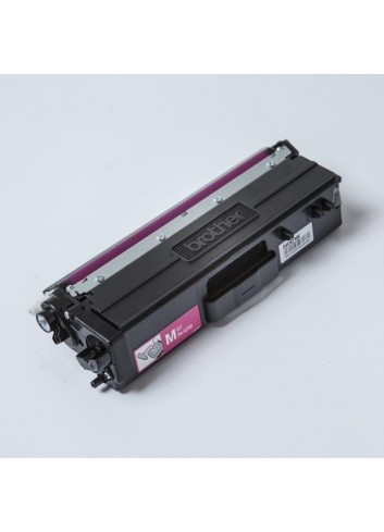 Brother originál toner TN-423M, magenta, 4000str., Brother HL-L8260CDW, DCP-L4810CDW, MFC-L8690CDW,8900CDW