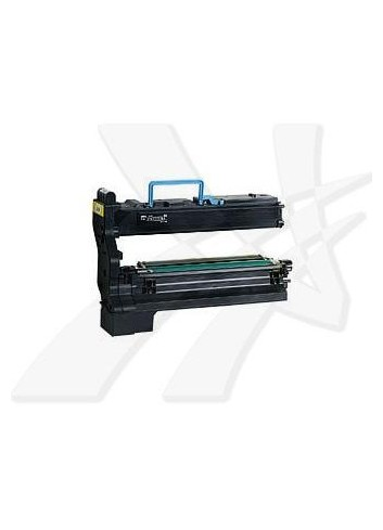Konica Minolta originál toner 4539133, yellow, 12000str., 1710-6040-06, high capacity, Konica Minolta QMS Magic Color 5440DL, 54