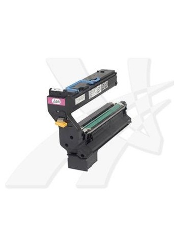 Konica Minolta originál toner 4539233, magenta, 12000str., 1710-6040-07, high capacity, Konica Minolta QMS Magic Color 5440DL, 5