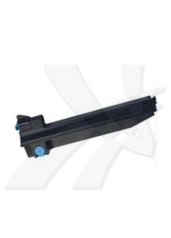Konica Minolta originál toner 4539333, cyan, 12000str., 1710-6040-08, high capacity, Konica Minolta QMS Magic Color 5440DL, 5450
