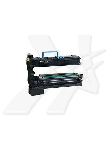 Konica Minolta originál toner 4539433, black, 12000str., 1710-6040-05, high capacity, Konica Minolta QMS Magic Color 5440DL, 545