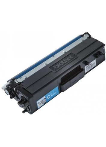 Brother originál toner TN-910C, cyan, 9000str., Brother HL-L8350CDW, MFC-L8900CDW