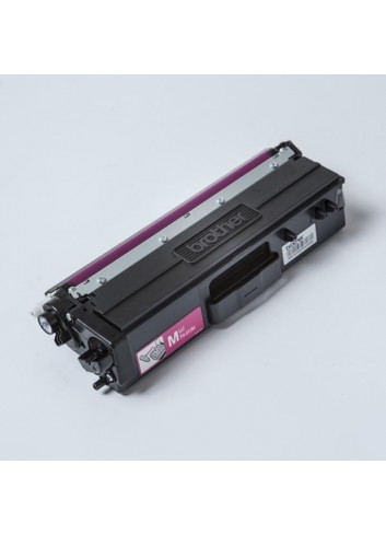 Brother originál toner TN-910M, magenta, 9000str., Brother HL-L8350CDW, MFC-L8900CDW