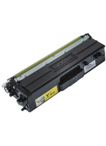 Brother originál toner TN-910Y, yellow, 9000str., Brother HL-L8350CDW, MFC-L8900CDW